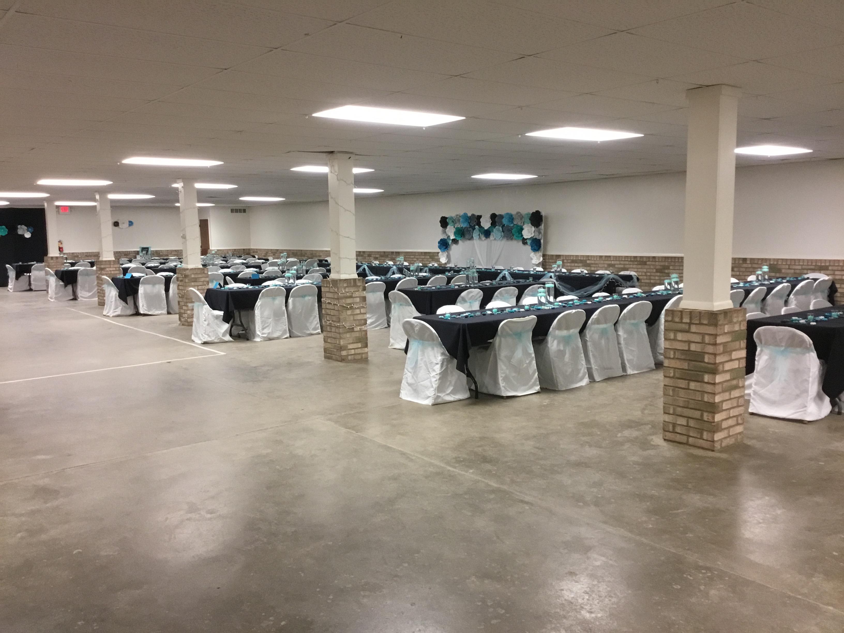 Eaton County Fair Hall Grounds Rental